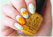 easter egg nail art nailbees