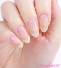 Oval Nail Shapes | www.pixshark.com - Images Galleries ...