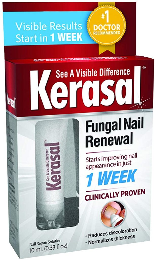 Does Kerasal Work : kerasal, Kerasal, Another, Scam?, Truth, Palace