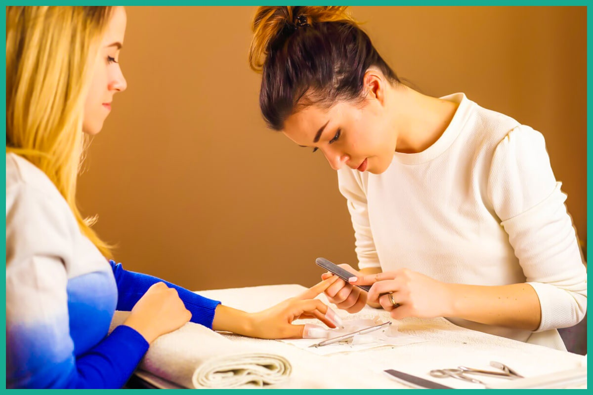 How To Become A Nail Technician