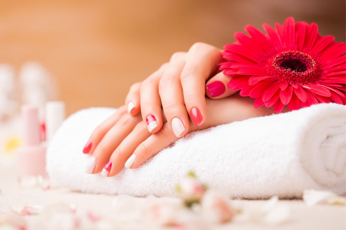 foods to Strengthen nails