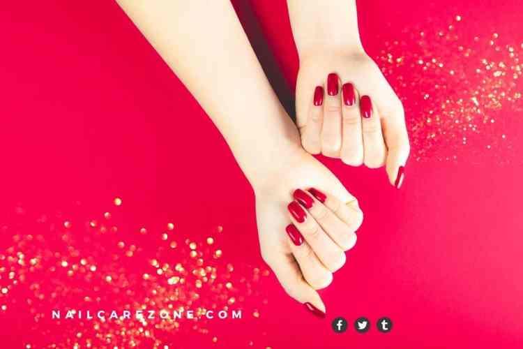 Remove Nails at home