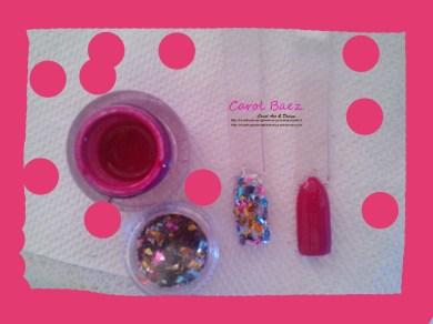 Ricostruzione unghie gel ,Nail art design Vicenza
