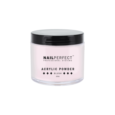 NailPerfect Acryl poeder Blush 25gr1299851006