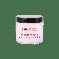 NailPerfect Acryl Poeder Make Over Pink 25gr.(1299851038)