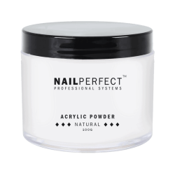 NailPerfect Acryl Poeder Natural 100gr.(1299851033)