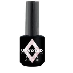 NailPerfect Fiber in a Bottle Silk Pink UPVOTED 15ml