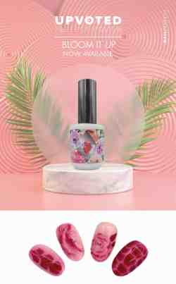 NailPerfect UPVOTED Bloom It Up 15ml