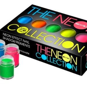 Lecente Neon Pigments