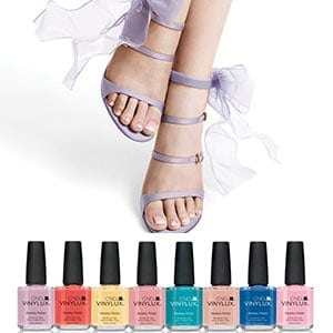 CND Seasonal Collections