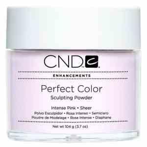 Intense Pink Powder