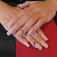 Acrylic Nails | www.pixshark.com - Images Galleries With A ...