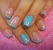 simple & easy nail design