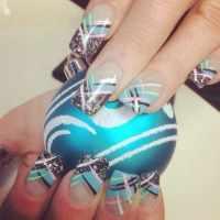 7 Creative Solar Nail Designs For Natural Looking Nails
