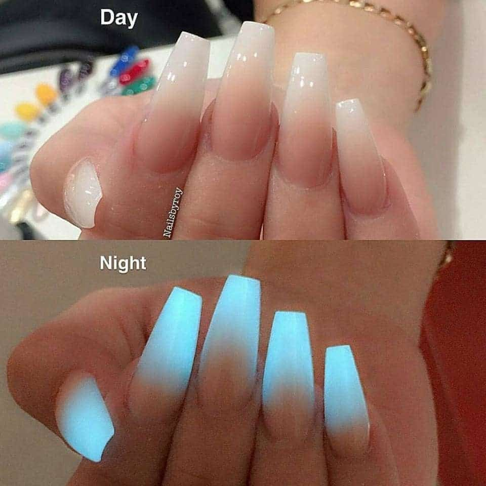 10 New Nail Designs for 2018 to Slay Every Party