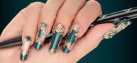 6 Different Types of Artificial Nails You Can Try ...