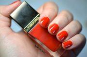 nail with 10 shades