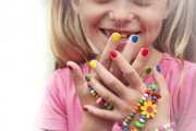 adorable baby nail polish