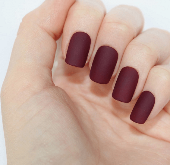 Top 35 Squoval Nail Designs To Redefine Your Personality