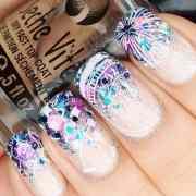fabulous years nail design