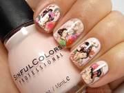7 chinese nail art uphold