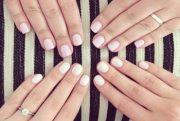 toe nail polish color