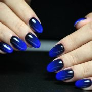 awesome ombre nail design