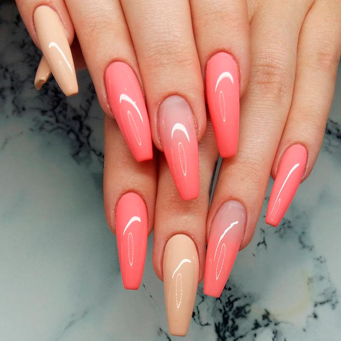 Beautiful Nail Art Ideas You Should Know Picture 3