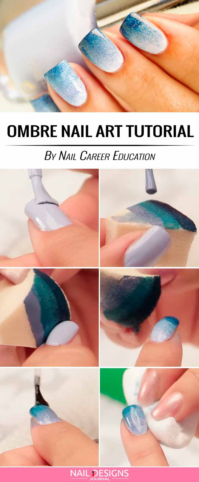 15 super easy nail designs diy tutorials crazyforus 15 super easy nail designs diy tutorials prinsesfo Gallery