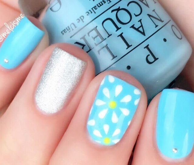Fabulous Summer Nail Colors Naildesignsjournal Com