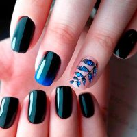 Chic Modern Nails To Try This Season | NailDesignsJournal.com