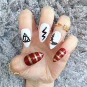 perfect cool nail design ideas