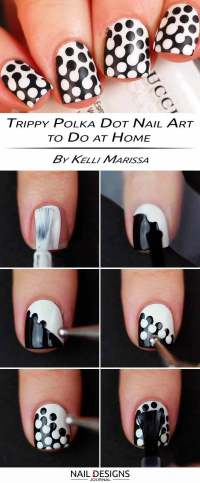 15 Ideas How To Do Nail Designs | NailDesignsJournal.com