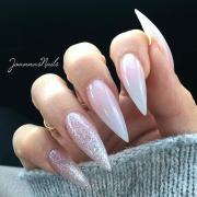 create fabulous stiletto nails