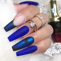 42 Magnetic Hues To Flatter Coffin Nails ...