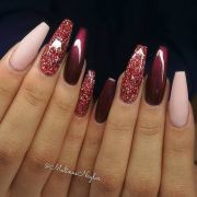 fall nails design