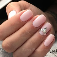 27 Fall Nails Designs For Your Wedding ...