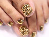 30 Fun Toe Nail Designs To Go Crazy Over ...