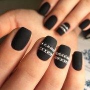 classy nails design fall