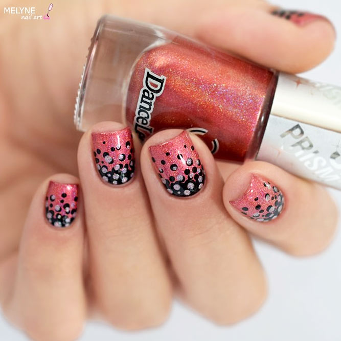 Charming Variations Of Dotticure