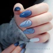 pastel colors nails ideas
