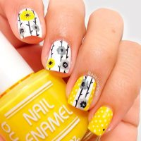 18 Yellow Flowers Ideas For The New Look ...