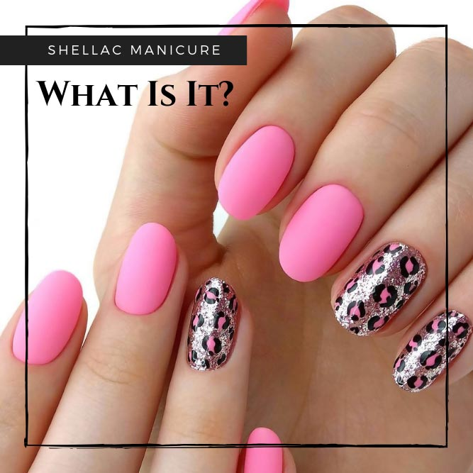 Shellac Manicure: What Is It