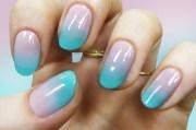 nail shape nailissues