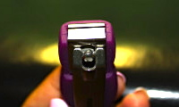 Straight edge clippers give such a better finish and cut with less damage done to nails.