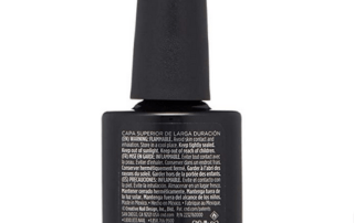 Long Wear Top Coat