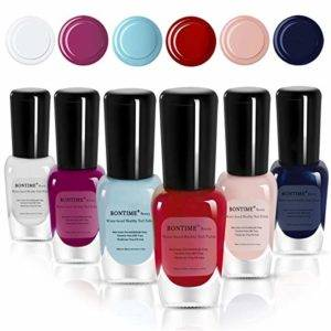 bontime nail polish