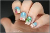 summer nail art | Nailpolis Magazine