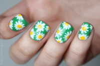 24 Cute & Colorful Nail Art Designs For SUMMER