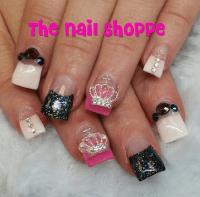 Princess Nails Pinner - Nail Ftempo